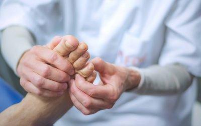 Reflessologia: linee guida per riprendere i trattamenti